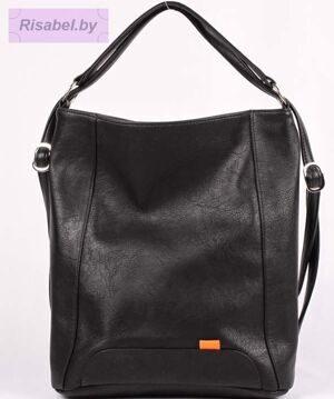 Сумка-рюкзак женская трансформер медведково школьный рюкзак зомби ферма