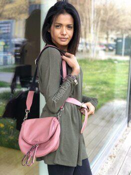 802de93b614f Сумка женская NAOMI, цвет: Розовый (артикул: Naomi (rosa chiaro)), купить  по доступной цене.